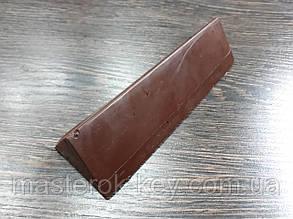 Воск полировочный цвет коричневый