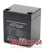 Аккумуляторная батарея для ИБП EnerGenie Аккумуляторная батарея для ИБП EnerGenie BAT-12V4.5AH 12В 4.5Aч