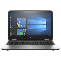 "Ноутбук 15.6 ""HP ProBook 650 G3 (Z2W59EA) Black Silver (Z2W59EA)"
