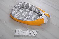 Позиционер для малыша Babynest Лисенок, фото 1