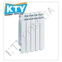 Радиатор Energo (алюминиевый, 500 х 80)