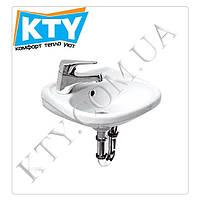 Умывальник для ванной комнаты Cersanit Еко 55 (с отверстием)