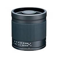 Объектив Kenko Reflex Lens 400mm f / 8 Black (141893)