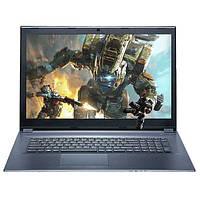 "Ноутбук 17.3"" Dream Machines G1050Ti (G1050Ti-17UA22) Gray (G1050Ti-17UA22)"