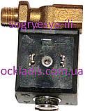 Кран подпитки воды электромагнитный (без фирменной упаковки, пр-во Турция) котлов Ferroli, арт.KZ31T, к.с0926 , фото 3