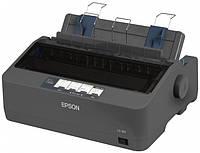 Принтер (струйный) Epson LX-350 Black (C11CC24031)