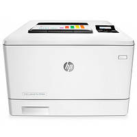 Принтер (лазерный) HP Color LaserJet Pro M452nw Wi-Fi White (CF388A)