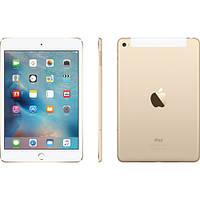 "Планшет 7.9 ""Apple iPad Mini 4 (MK782RK / A) Gold 128 GB / 4G, Wi-Fi Официальная гарантия (MK782RK / A)"