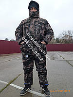 """Зимний костюм для рыбалки """"зимний  лес """" - 30  градусов .Высокое качество ,доступная цена"""