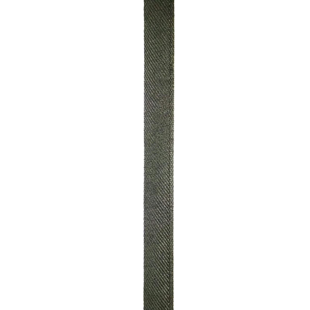 Лента брючная 15 мм (50м/рулон)