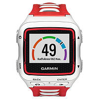Смарт-часы Garmin Forerunner 920XT White-Red (010-01174-11)