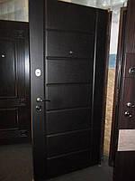 Уличные входные двери серия Престиж модель 80