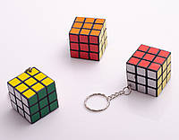 "Брелок для ключей ""Кубик-рубик"""