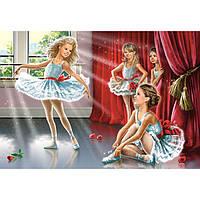 "Пазлы Castorland 120 эл. 13036 midi ""Школа балета"""