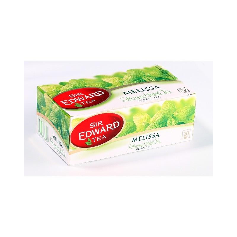 Чай - в пакетиках - Sir Edward Tea - Мята (20 шт.)