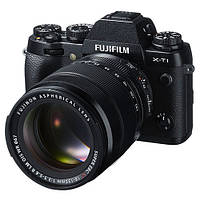 Фотоаппарат системный Fujifilm X-T1 + XF 18-135mm F3.5-5.6R Kit Black (16432815)