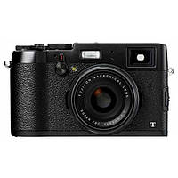 Фотоаппарат Fujifilm FinePix X100T Black (16440719)
