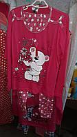 Качественная детская пижама для детей