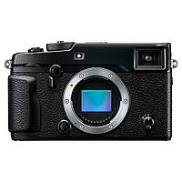 Фотоаппарат системный Fujifilm X-Pro2 Body Black (16488644)