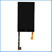 Дисплей (экран) для HTC One M7 802w Dual Sim + тачскрин, черный
