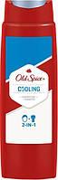 Гель для душа Old Spice 2в1 Cooling 250 мл