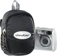 Сумка Deuter Camera Case XS цвет 700 black (39297 700)