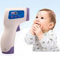 Бесконтактный градусник BIT 220 \ BLIR 3 для измерения температуры поверхности и тела Топ продаж!