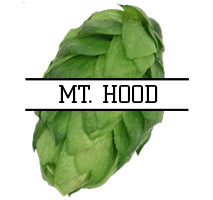 Хмель Mt. Hood (US) 2017г - 100г