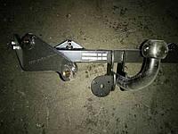 Фаркоп Citroen Berlingo (для моделей выпущенных до 2008 года)