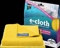 Набор для уборки ванной комнаты E-cloth Bathroom Pack (2954)