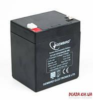 Аккумуляторная батарея для ИБП EnerGenie Аккумуляторная батарея для ИБП EnerGenie BAT-12V5AH 12V 5Aч