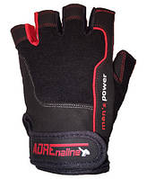 Перчатки ADRENALINE ADM-109 RED размер L