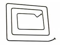 Тэн 1505Вт 400В (арт. 415575) для Alpeninox, Electrolux, Therma, Zanussi и др.