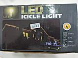 """Светодиодная линейная гирлянда  """"Нить"""" разноцветная на 1000 LED 70 метров!!, 8 режимов свечения, фото 3"""