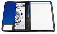 Папка для бумаг с блоком А4 и практичными перегородками (2490504_BR)