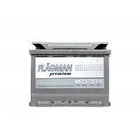 Аккумулятор FLAGMAN PREMIUM 6СТ-65, пусковой ток 640En, 242х175х190, гарантия 24 мес., премиум класс