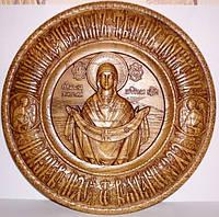 Икона Покрова Богородицы, фото 1