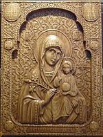 Икона Божьей Матери «Неувядаемый Цвет».