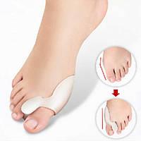 Накладки для большого пальца ноги Medicus 2шт
