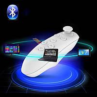Универсальный Bluetooth пульт дистанционного управления для смартфона - White