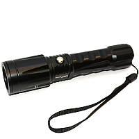 Тактический светодиодный ручной фонарь Poliсe BL-1898 T6