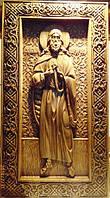 Православная икона Илии Пророка (Илья)