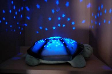 Ночник проектор звездного неба Черепашка