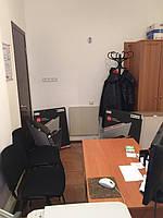 Обогреватели Opal 375 в офисном помещении. Киев, проспект Правды, 62