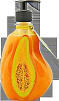 Крем-мыло Вкусные Секреты питательное Дыня, 500 мл (3297)