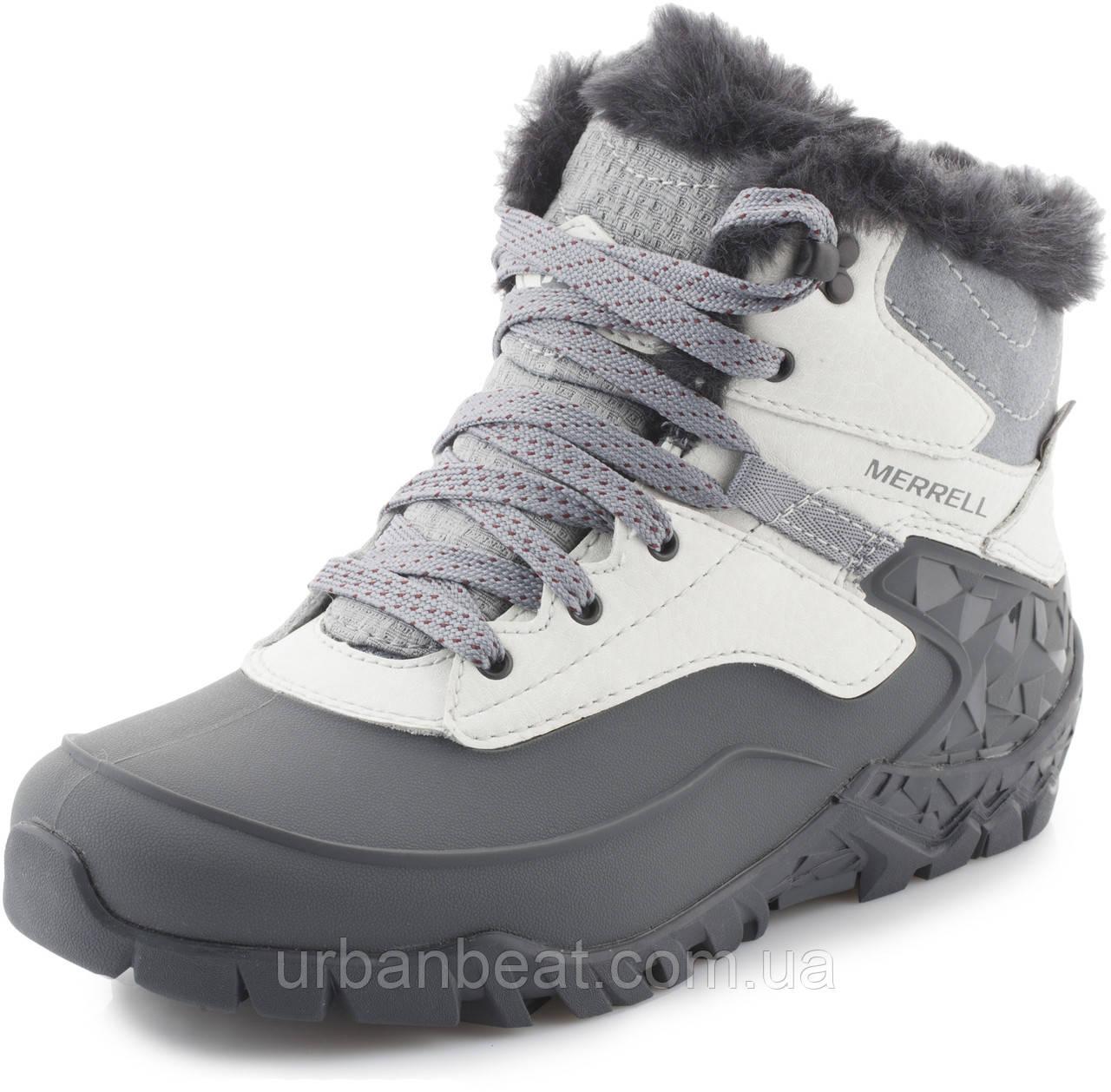 Женские ботинки Merrell Aurora 6 Ice+Waterproof j37224 c1ad336427cc6