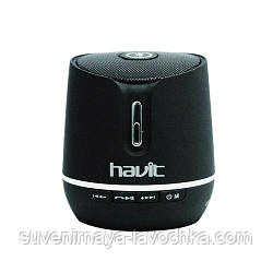 Колонка bluetooth Havit HV-SK521 black