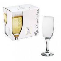 Набор бокалов для шампанского ''Бистро''190 мл (набор 6 шт.)