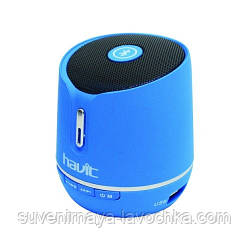 Колонка bluetooth Havit HV-SK521 blue
