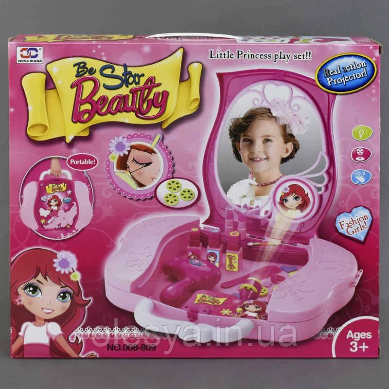 Шкатулка модницы- лучший подарок для девочки!